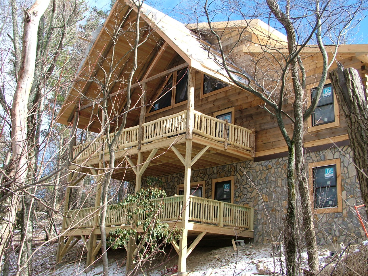 log cabins nc for boone in sale