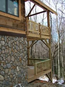 custom woodwork Boone NC